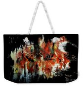 Untitled--58 Weekender Tote Bag