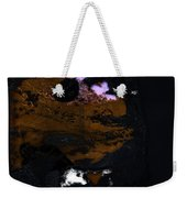 Untitled 6 Weekender Tote Bag
