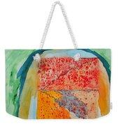 Untitled Weekender Tote Bag