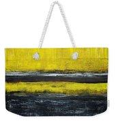 Untitled No. 11 Weekender Tote Bag