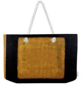 Untitled No. 17 Weekender Tote Bag