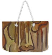 Untitled Siena Series Weekender Tote Bag
