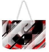 Untitled X Weekender Tote Bag