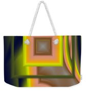 Untitled Xii Weekender Tote Bag