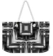 Untitled Xiv Weekender Tote Bag