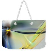 Untitled4-14-10-d Weekender Tote Bag