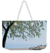 Try And Catch The Wind Weekender Tote Bag