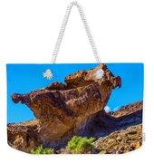 Unusual Rock California Weekender Tote Bag