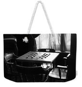Up For A Game? Weekender Tote Bag