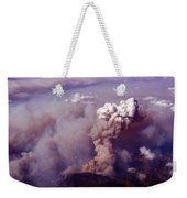 Up In Smoke.. Socal Style Weekender Tote Bag
