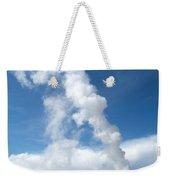 Up Rising Weekender Tote Bag