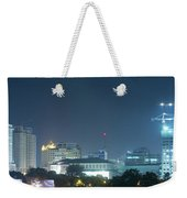 Up Town Cebu City Lights Weekender Tote Bag