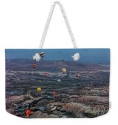Up, Up And Away Weekender Tote Bag