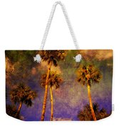 Up Up To The Sky Weekender Tote Bag