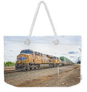 Up7702 Weekender Tote Bag