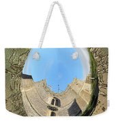 Upavon Church Weekender Tote Bag