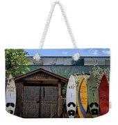 Upcountry Boards Weekender Tote Bag