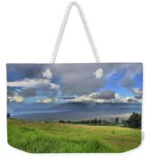 Upcountry Maui Weekender Tote Bag