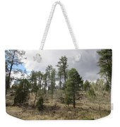 Uphill From Here Weekender Tote Bag