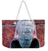 Upon A Shell Weekender Tote Bag