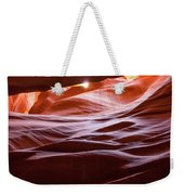 Upper Antelope Canyon 6 Weekender Tote Bag