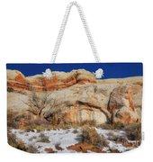 Upper Colorado River Scenic Byway Weekender Tote Bag