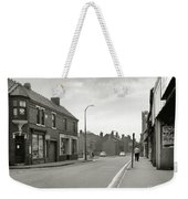 Upper High Street, Lye - 1960's    Ref-63 Weekender Tote Bag