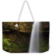 Upper Latourelle Falls Weekender Tote Bag