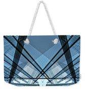 Urban Abstract Vi Weekender Tote Bag
