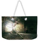 urban Beauty 1 Weekender Tote Bag