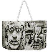 Urban Clown Weekender Tote Bag