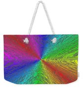 Urban Colorful Weekender Tote Bag