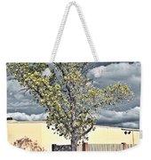 Urban Cottonwood Weekender Tote Bag