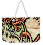 Urban Expression Weekender Tote Bag
