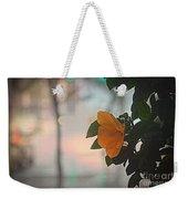 Urban Flora Weekender Tote Bag