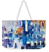 Urban Landscape No.1 Weekender Tote Bag