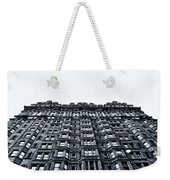 Urban Mountain Weekender Tote Bag