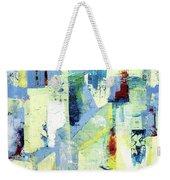 Urban Patterns 1 Weekender Tote Bag