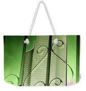 Urban Reflection 2 Weekender Tote Bag