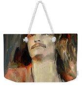 Uriah Heep Portrait Weekender Tote Bag