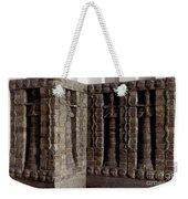 Uruk: Innin Temple Facade Weekender Tote Bag