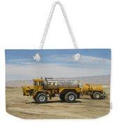 Us #1 Soil Stabilization Company - Envirotac Weekender Tote Bag