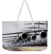 U.s. Air Force C-17 Globemaster IIis Weekender Tote Bag