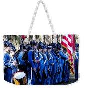 U.s. Army 1845 Weekender Tote Bag