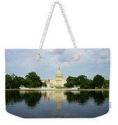 Us Capitol 1 Weekender Tote Bag