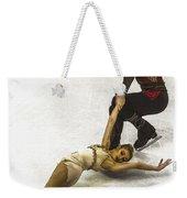U.s. Figure Skating Championships  Weekender Tote Bag