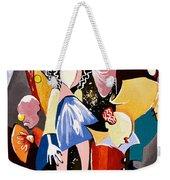 Us - The Manipulated Ones Weekender Tote Bag