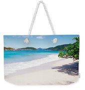 Us Virgin Islands, St. John, Cinnamon Weekender Tote Bag