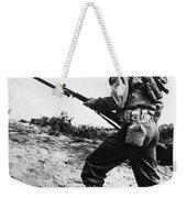 U.s World War II Infantry, 1942 Weekender Tote Bag