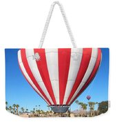 Usa Balloon Weekender Tote Bag